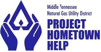 Middle TN Natural Gas logo
